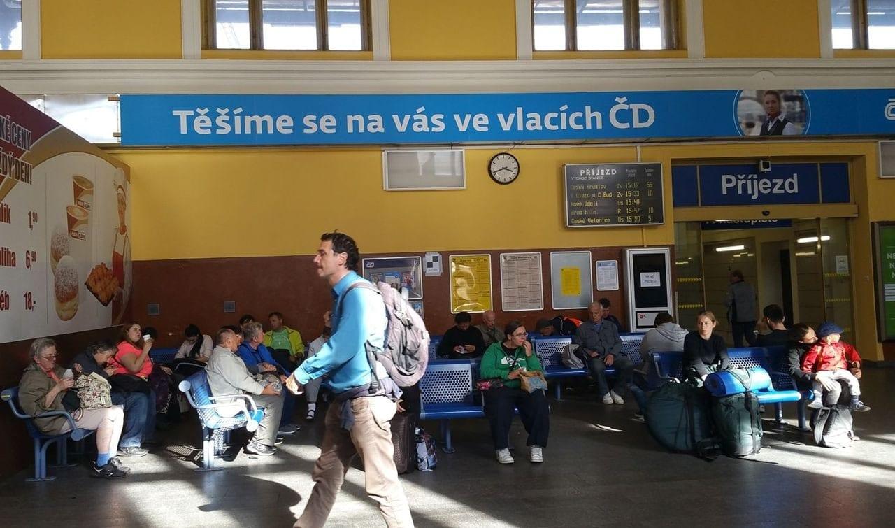 Vestibul České Budějovice