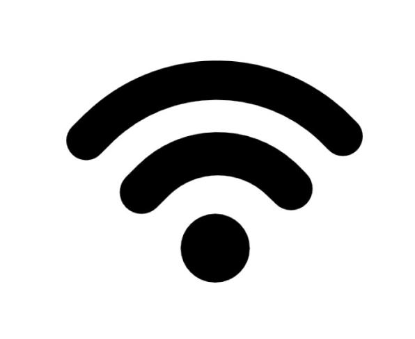 Ve vlaku je připojení k internetu
