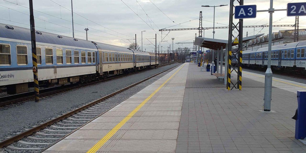 Popis a hodnocení nádraží