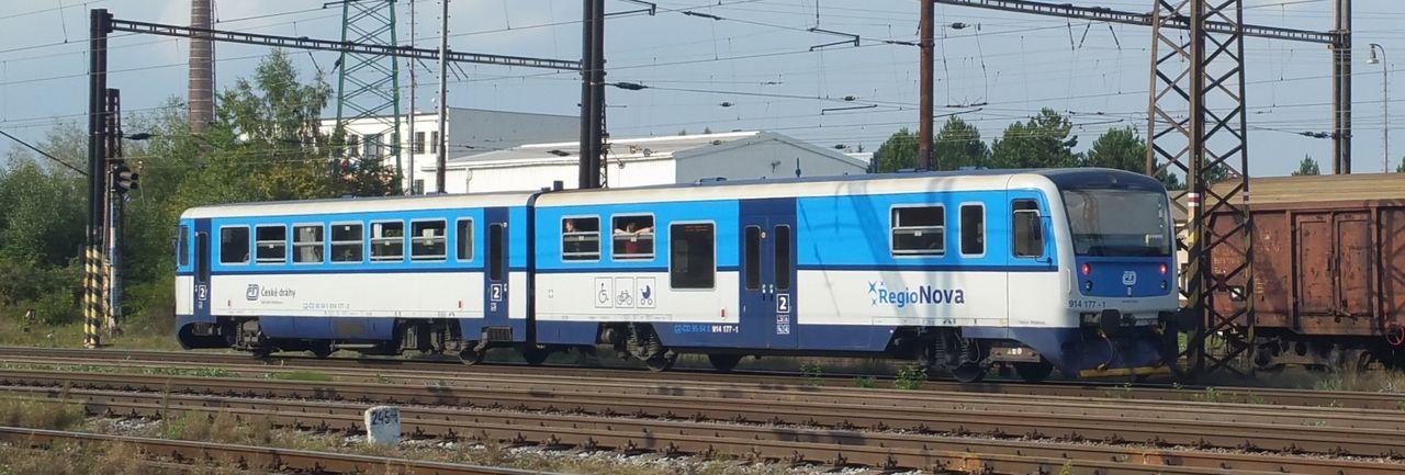 Regionova 814 - 914