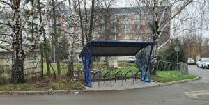 Parkování Šakvice