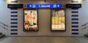 5.nástupiště v Olomouci