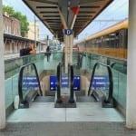 Kudy na vlak v Olomouci
