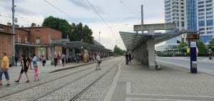 Tramvaje Olomouc