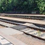 Kudy na vlak v Nedvědici