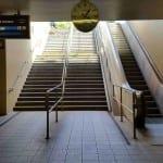 Train station Frydek-Mistek
