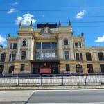 Nádraží České Budějovice