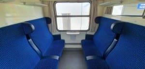 Popis vozu B 249