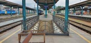 Jak se vyznat na nádraží v České Třebové