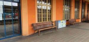 Kudy na vlak v České Třebové
