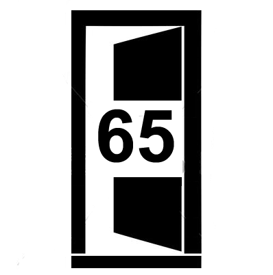 vstupní dveře do vlaku šířky 65 cm