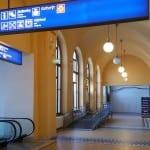 Praha hl. nádraží