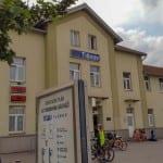 Tišnov nádraží