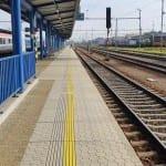 Česká nádraží Břeclav