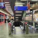 Vídeň hl. nádraží