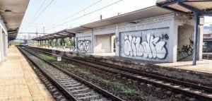 Židenice nádraží