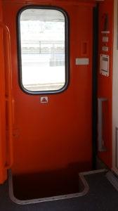 Dveře vozu Apeer 19-70
