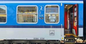 Cestujeme s kolem vlakem Bd 264