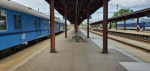 Jak se vyznat na nádraží v Kolíně