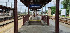 Kolínské nádraží