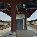 Kolín nádraží
