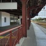 Popis kolínského nádraží
