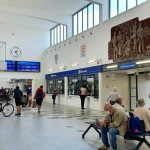 Popis a hodnocení nádraží v Kolíně