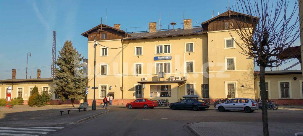 Nymburk hl. nádraží