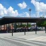 Pardubice - parkování