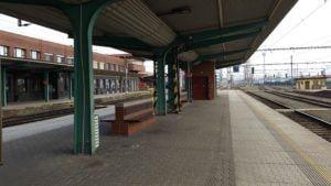 Pardubice hl.nádraží