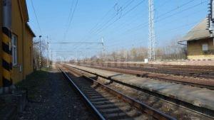 Zaječí nádraží