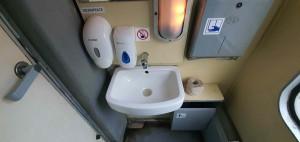 Záchod ve voze 063