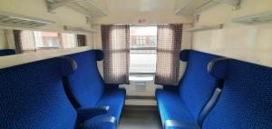 Popis vozu BDs 449