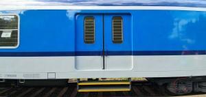 Cestujeme s kolem vlakem
