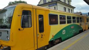 Popis vozu RegioNova 814