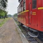 Česká a moravská nádraží: Lednice
