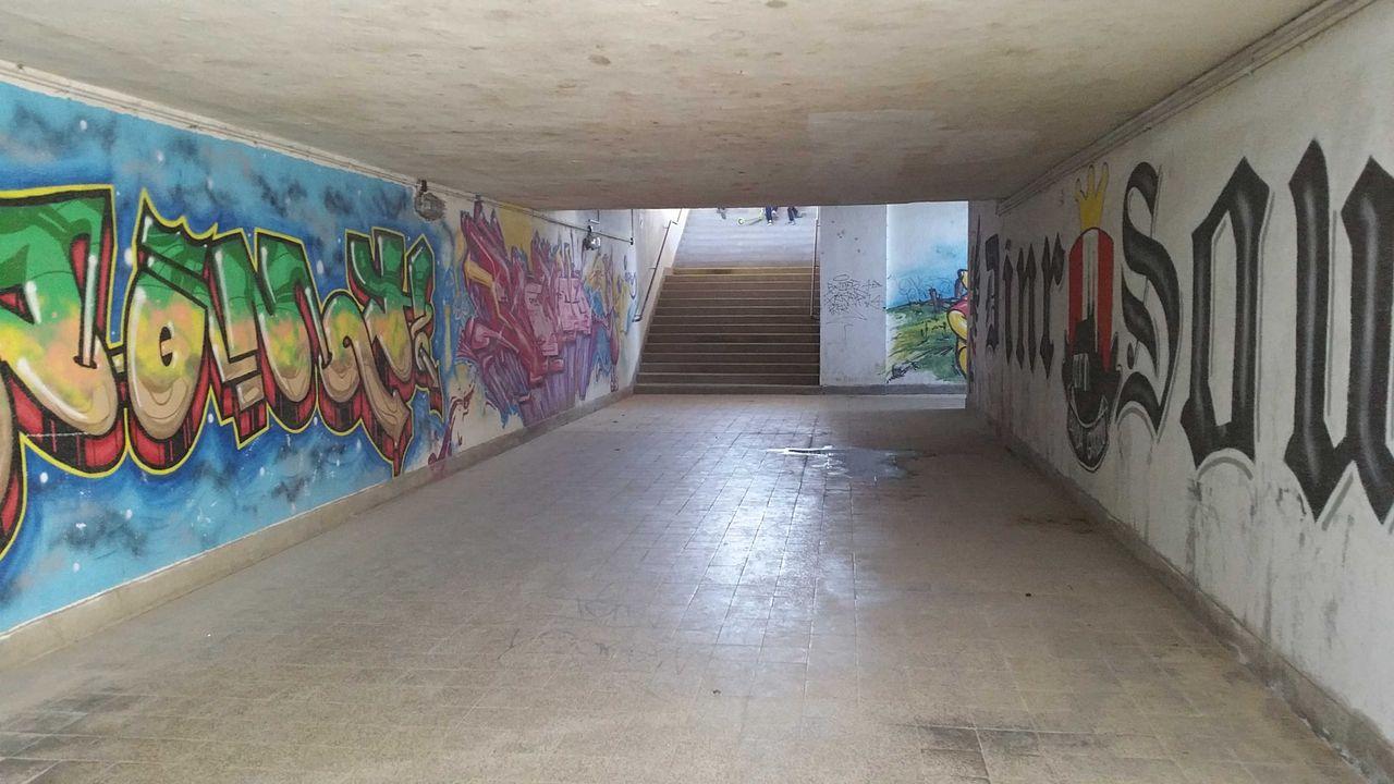 Podchov nádraží Čebín
