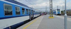 Brno nádraží