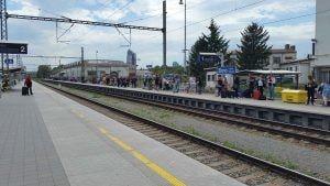 Brno, Dolní nádraží