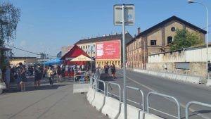 Dolní nádraží Brno