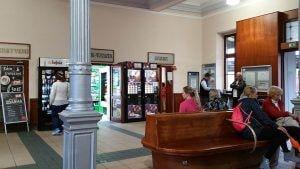Frýdek-Místek nádraží