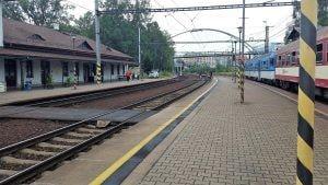 Ostrava nádraží