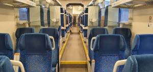 Ulička vozu 064 InterPanter