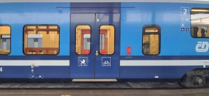 Dveře vozu InterPanter 064