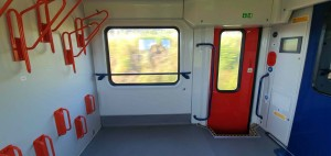 S kolem do vlaku Bbdgmee 236