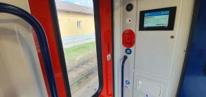 Dveře vozu 236 Bbdgmee