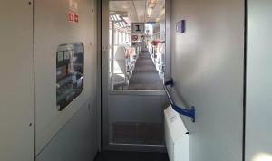 Ulička vozu Ampz 143
