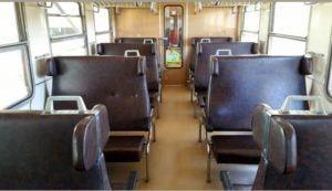 Train Bdt 280