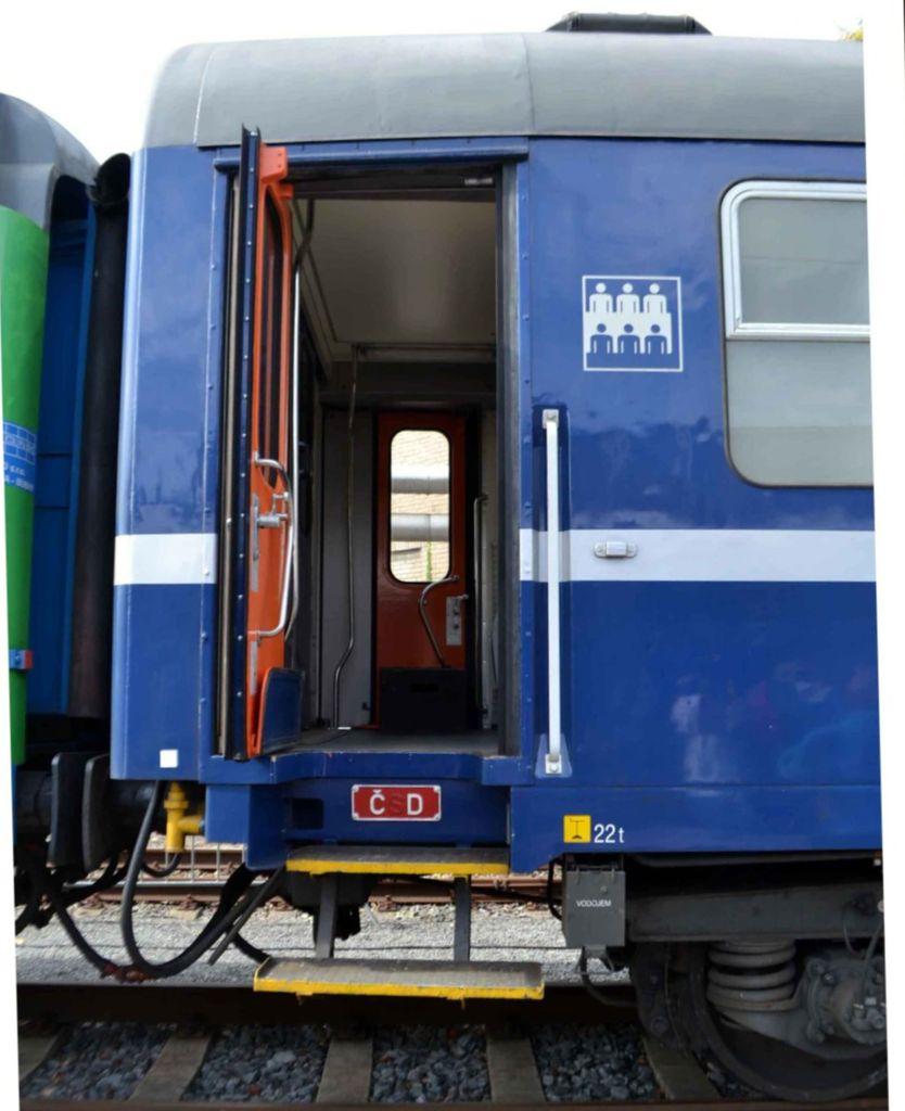Popis vozu 288 Bt
