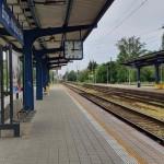 3.nástupiště v Krpoli